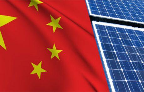 מדיניות תעריפי ההזנה בסין המריצה את השוק לייצר 14 גיגה-וואט של פרויקטים פוטו-וולטאים