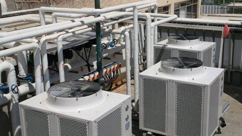 מלון קיסר באילת התקין מערכת ייחודית להתייעלות אנרגטית החוסכת 65% מהוצאות החימום