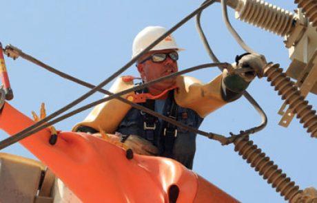 חברת החשמל פרעה הלוואות בערבות מדינה בסך 2.4 מיליארד שקלים