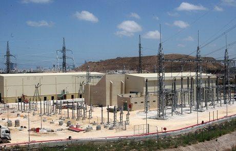 חברת החשמל הפעילה את תחנת המיתוג שעלתה חצי מיליארד שקלים