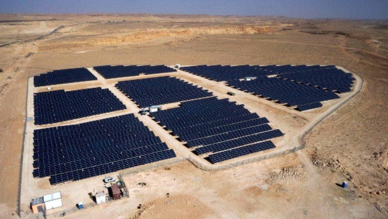 """המנכ""""ל היוצא של ערבה פאוור ינהל את עסקי האנרגיה המתחדשת של עידן עופר"""