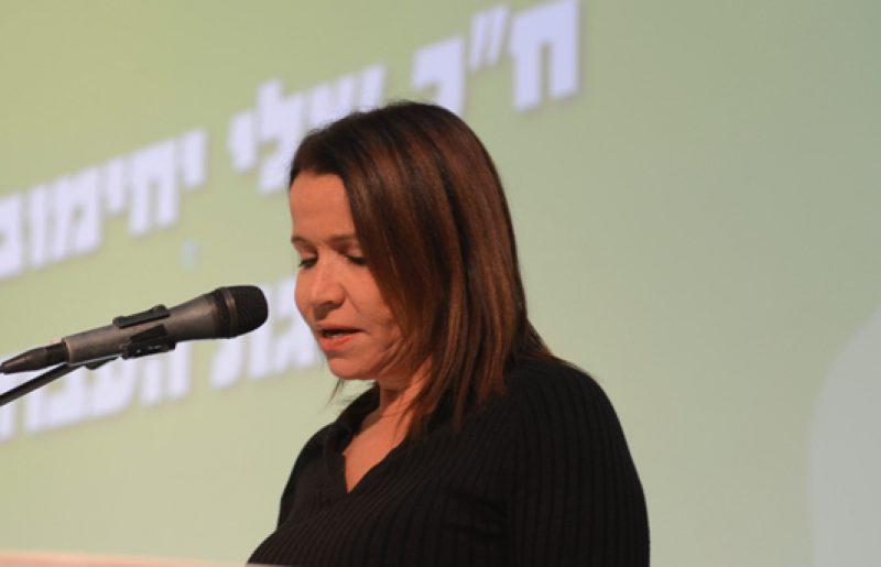 """""""מתחת לאף ובמחשכים מתקיימת רפורמה נוספת במנהל מקרקעי ישראל"""""""