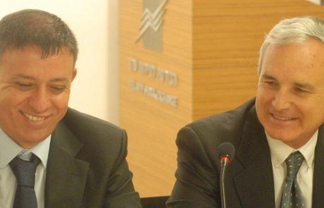 """מנכ""""ל המשרד להגנת הסביבה ביקש לסיים את תפקידו מהשר גבאי"""