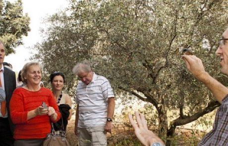 """כנס ה-OECD הראשון שנערך בישראל עסק ב""""תיירות ירוקה"""" כגורם לצמיחה כלכלית"""