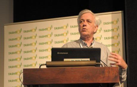 """כנס תעשייה מתייעלת: הרצאתו של ד""""ר דן עמרי – ראש המחלקה להנדסת אנרגיה במכללת אפקה"""