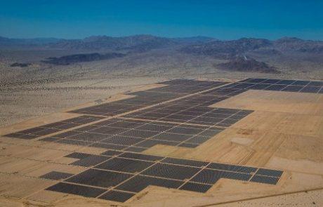 """ארה""""ב באנרגיה מתחדשת: תחנות כח סולאריות ישאירו את הגז והפחם מאחור"""