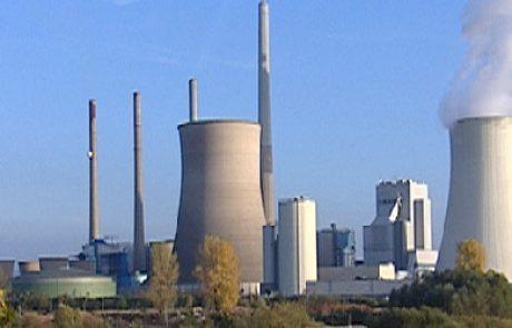 ענקית האנרגיה הבינלאומית E.ON מצטמצמת