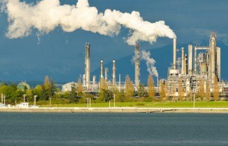 """151 מיליון ש""""ח יוענקו בשנתיים הקרובות למימון פרויקטים להפחתת פליטות גזי חממה"""