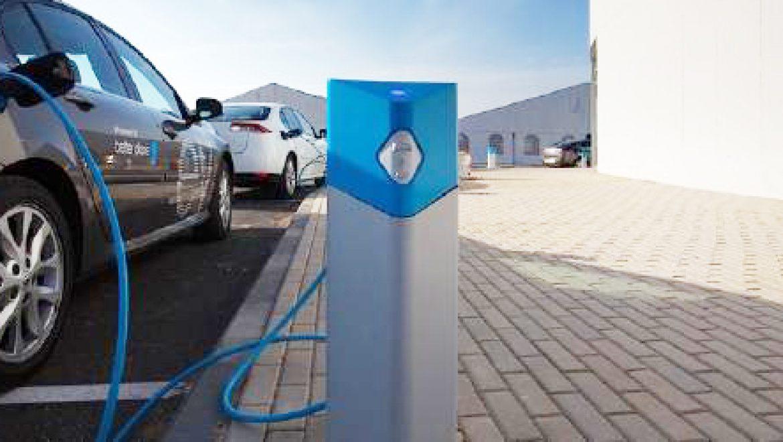 מסתמן: ג'ינרג'י תספק עמדות טעינה לרכבים חשמליים בישראל