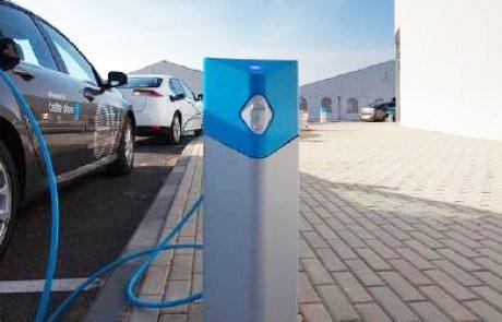 משרד התשתיות הלאומיות מגבש מדיניות לתשתית עבור רכבים חשמליים בישראל