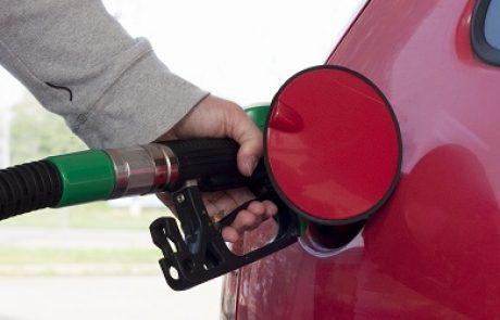 למרות ירידת מחיר הנפט – עלייה נוספת במחיר הדלק בשיעור 2 אגורות