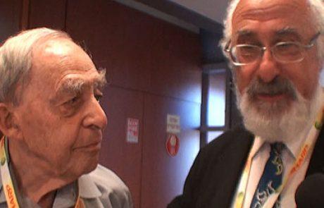 """פרופ' דוד פיימן: """"גריד פאריטי הוא מושג טיפשי – עצמאות אנרגטית היא צורך אסטרטגי לישראל ללא חישובי עלות"""""""
