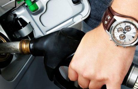 הדלק מתייקר: המס עולה במקביל להורדת רווחי חברות הדלק