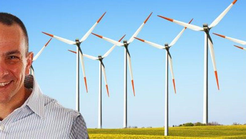 אנלייט אנרגיה מתחדשת קיבלה אישור לחישמול פרויקט הרוח לוקובאץ' בקרואטיה