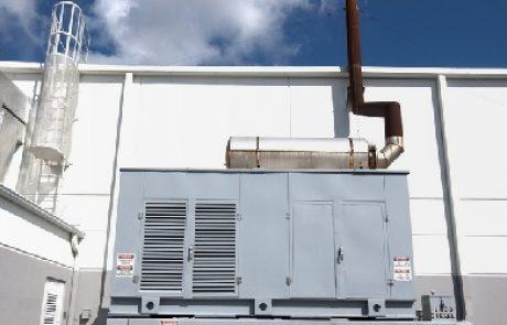 רשות החשמל נערכת למחסור: תאפשר לחברת החשמל קניית אנרגיה מגנראטורים פרטיים