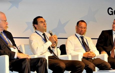 """לקראת כנס Go4Europe: ראיון עם חגי רביד, מנכ""""ל קוקירמן השקעות"""
