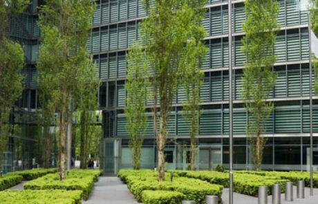 המשרד להגנת הסביבה בשיתוף מכון התקנים השיק היום את התקן הישראלי לבנייה ירוקה