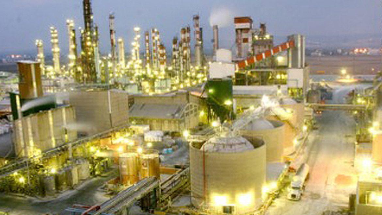 המשרד להגנת הסביבה פתח בחקירה פלילית נגד מפעלי חיפה כימיקלים בגין אי עמידה בצו פינוי הרעלים