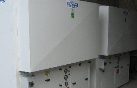 התייעלות אנרגטית ברשת מלונות אטלס – משאבות חום הביאו לחסכון של 70% מעלויות חימום המים