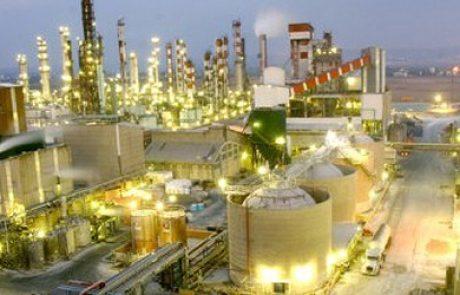 בית המשפט דחה את בקשת 'חיפה כימיקלים' לסלק על הסף את התביעה נגדה על זיהום הקישון