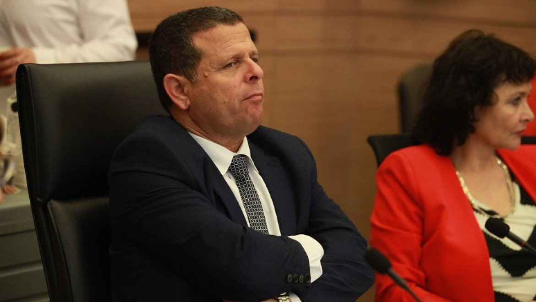 ועדת הכלכלה אישרה את הסעיף המחייב את הממשלה לשלם לספקים שוטף פלוס 30