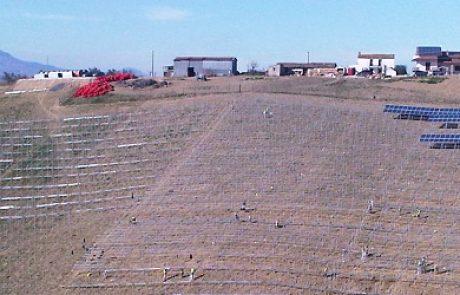 בלעדי: sby איטליה החלה בהקמת שדה סולארי בהספק 2 מגוואט במחוז אברוצ'ו