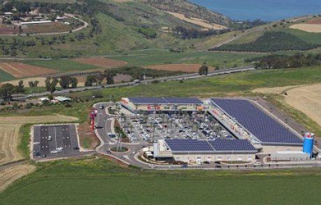 בלעדי: יונירום אלקטרוניקס השלימה הקמת 2 מערכות סולאריות בינוניות ראשונות על גגות