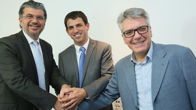 """מנכ""""ל משרד האנרגיה יפגש בבריסל עם מקביליו לקידום פרויקט צינור הגז הטבעי לאירופה"""
