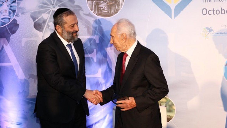 """פרס: """"דווקא בימים קשים אלו חשוב לחזק את הכלכלה הישראלית שתמשיך להוביל בעולם"""""""