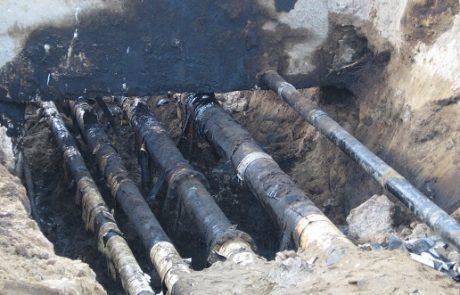 """בשל זיהום מתמשך: """"יונקס"""" בשליטת דלק ובז""""ן תושבת"""