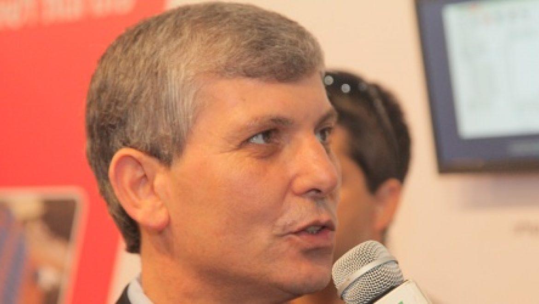 """תערוכת קלינטק 2012: ראיון עם שר התמ""""ת שלום שמחון – צפו בוידאו"""