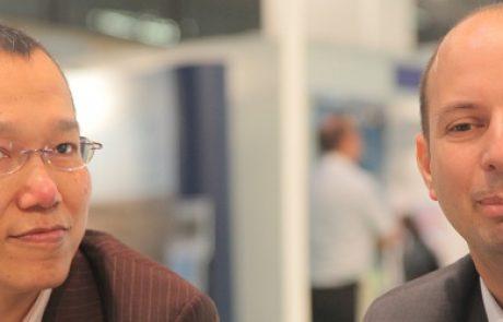 תערוכת קלינטק 2012: רנהסולה עולה לישראל – צפו בוידאו