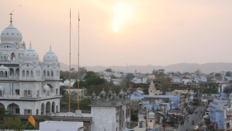 מערכות סולאריות משפרות את איכות החיים בהודו