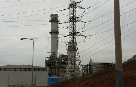 הושלמה הסגירה הפיננסית של תחנות הכוח באלון תבור וברמת גבריאל