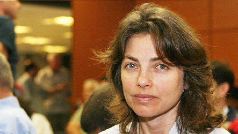 תכנון ירוק בישראל: המתכננת יעל דורי בכנס בנייה ירוקה – אופק ירוק