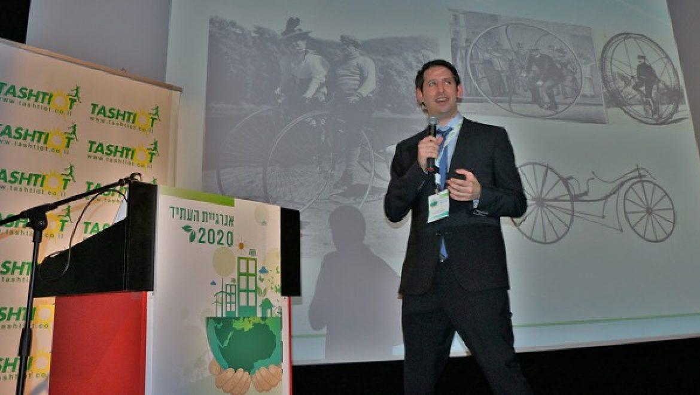 אקו וייב פאוור בכנס אנרגיית העתיד 2020 – מדוע הטכנולוגיה שלנו תהיה המוצר המושלם להפקת אנרגיה מגלים