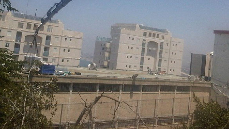 ענבר אנרגיה סולארית זכתה במכרז להתקנת מערכות סולאריות על גגות בתי ספר ומבני ציבור בירושלים בשטח של כ-10 דונם