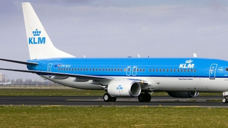 לראשונה בעולם: KLM הפעילה טיסה מסחרית עם שימוש בדלק ביולוגי המבוסס על שמן ממוחזר
