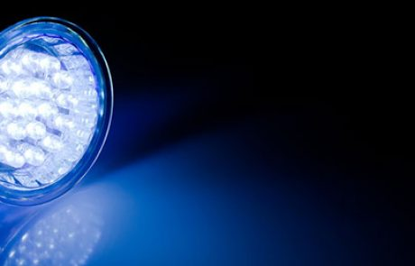 געש תאורה ופיליפס יפתחו יחד פתרונות לתאורת LED