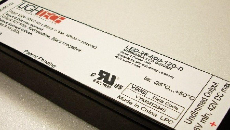 GE Lighting רוכשת את חברת לייטק הישראלית, המובילה בתחום טכנולוגית ספקי כח יעילים אנרגטית לתאורת LED