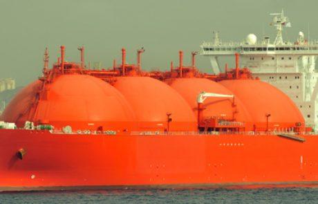 """נתג""""ז חתמה על הסכם להקמת המצוף הימי לגז טבעי נוזלי"""