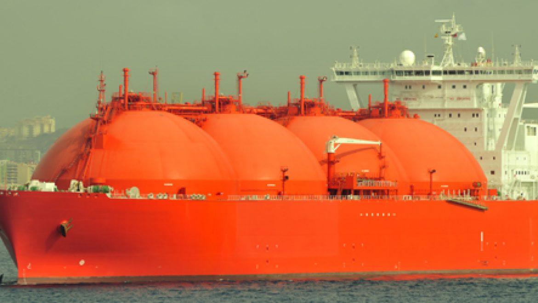 פרוייקט המצוף לקליטת גז נוזלי LNG צפוי לצאת לדרך