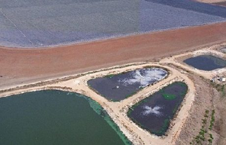 """""""מאגרי אשר"""" ו""""פילטופלקס"""" משתפים פעולה בפיתוח פילטר חדשני לסינון מים ושפכים"""