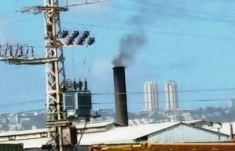 צו סגירה למפעל מזהם במפרץ חיפה