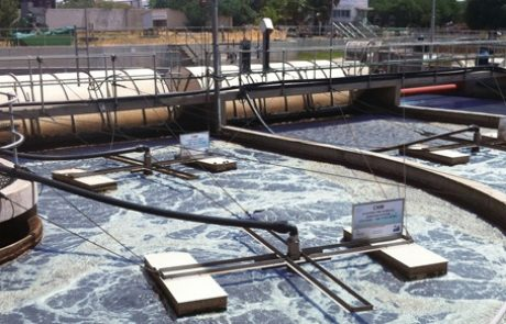 התאחדות התעשיינים נגד מועצת המים: מטילים כפל קנסות שלא כדין