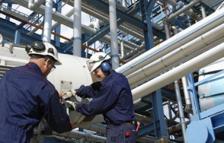 מהפכת הגז בדרך לבנק – מודלים למימון הסבה תעשייתית לגז טבעי