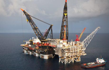 מועצת הנפט ממליצה על העברת 3% מזכויות נובל אנרג'י בחזקות תמר ודלית לשותפות אוורסט תשתיות