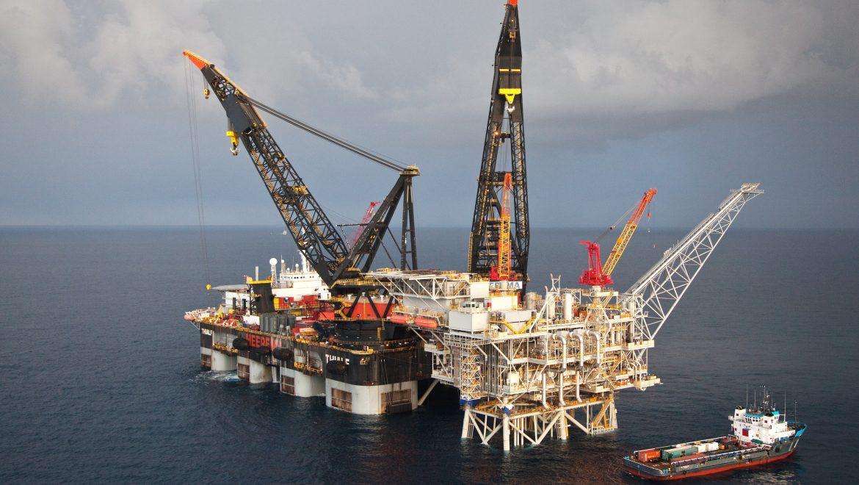 משרד האנרגיה גבה 854 מיליון שקל מתמלוגי הגז הטבעי, הנפט והמחצבים בשנת 2016