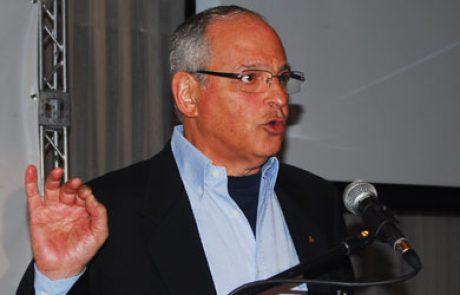 """נמרוד נוביק: """"חוזה הגז המצרי עבר את מבחן הבגרות"""""""