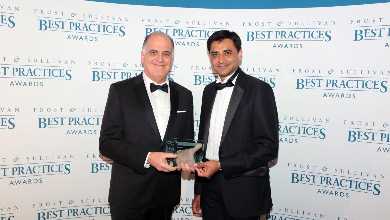 חברת המחקר הבינלאומית פרוסט אנד סאליבן העניקה את פרס המוצר החדשני ביותר לשנת 2018 בתחום אגירת האנרגיה התרמית לחברת ברנמילר אנרג'י הישראלית.
